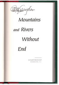 Mountains and Rivers Without End.