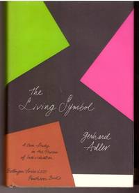 image of The Living Symbol: A Case Study in the Process of Individuation (Bollingen Series LXIII)