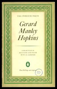 image of GERARD MANLEY HOPKINS