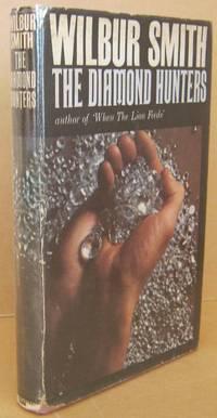 image of The Diamond Hunters