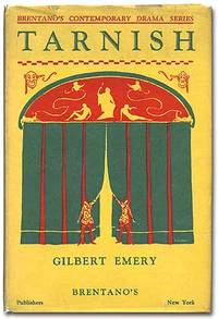 New York: Brentano's, 1924. Hardcover. Fine/Very Good. First edition. Fine in decorated papercovered...