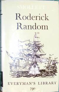 Roderick Random - Everyman's Library No 790