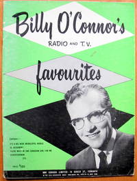 image of Billy O'Connor's Radio and T.V. Favourites