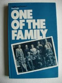 image of One of the Family  -  An Anthology About Home