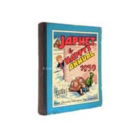 Japhet and Happy's Annual 1939