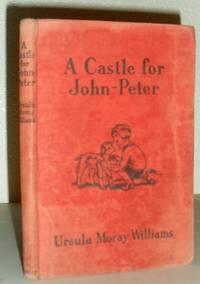 A Castle for John-Peter