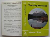 image of Touring Scotland: Wester Ross (Kintail to Torridon)