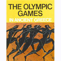 image of  The Olympic Games in Ancient Greece - Ancient Olympia and the Olympic Games