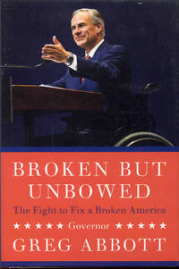 image of Broken But Unbowed: The Fight to Fix a Broken America