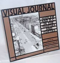 image of Visual journal; Harlem and D. C. in the thirties and forties