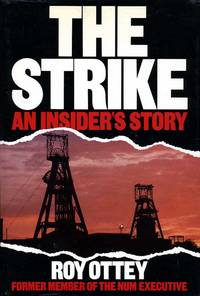 image of The Strike : An Insider's Story