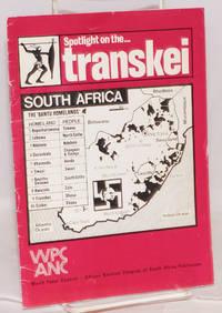 image of Spotlight on the Transkei