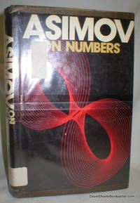 image of Asimov on Numbers