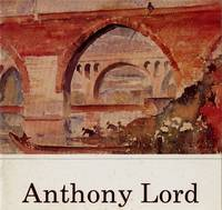 image of Anthony Lord: A Retrospective June 5-July 29, 1984, Asheville Art Museum