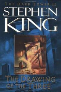 The Drawing of the Three by Stephen King - Paperback - 1997 - from ThriftBooks (SKU: G0452279615I5N00)