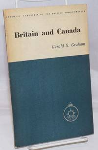 image of Britain and Canada