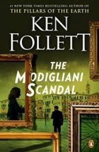 image of The Modigliani Scandal: A Novel