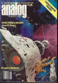 image of ANALOG Science Fiction/ Science Fact: June 1978