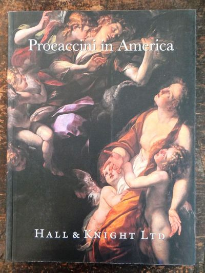 London: Hall & Knight Ltd, 2002. Softcover. VG (May have slight scuffs to cover.). Black & pictorial...