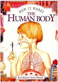 image of The Human Body (How it works)