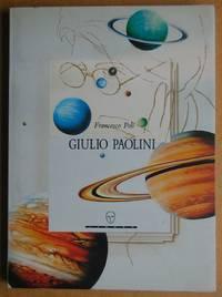 Giulio Paolini.