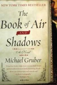 image of The Book of Air and Shadows
