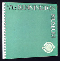 The Bennington Museum: One of America's Outstanding Regional Museums