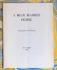A Man Named Dobie