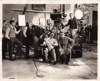 image of O-Kay for Sound (Original photograph of Chesney Allen and Graham Moffat on the set of the 1937 film)