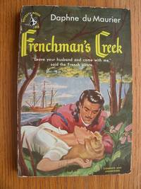 Frenchman's Creek # 415 by  Daphne du Maurier - Paperback - First Thus - 1949 - from Scene of the Crime Books, IOBA (SKU: biblio14204)