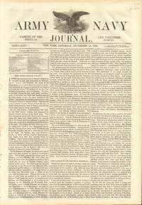 Army Navy Journal, September 24, 1864