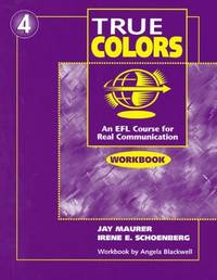 True Colors: An Efl Course For Real Communication