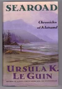SEAROAD, Chronicles of Klatsand