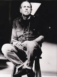 image of Star 80 (Original photograph of Bob Fosse on the set of the 1983 film)