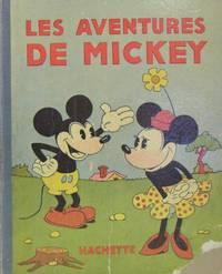 Les aventures de Mickey