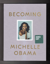 Becoming - Deluxe Signed, Slipcased Edition