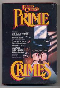 Ellery Queen's Prime Crimes