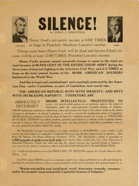 Silence!