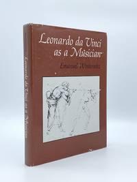 image of Leonardo da Vinci as a Musician