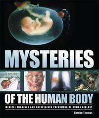 image of Mysteries of the Human Body