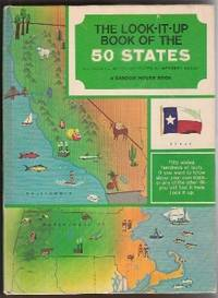 THE LOOK-IT-UP BOOK OF THE 50 STATES