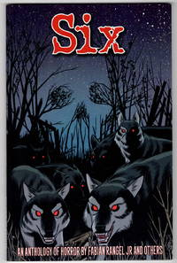 Six: An Anthology of Horror