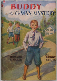 Buddy and the G-Man Mystery