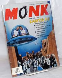 image of Monk: travel with a twist; #7, July, 1989; Santa Fe