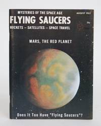 image of Flying Saucers: Issue No. 43, August 1965