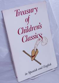 image of Treasure chest of childrens classics in spanish and english