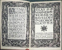 Silas Marner The Weaver Of Raveloes (Everyman Library)