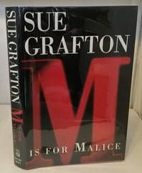 image of M Is For Malice