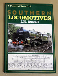 image of A Pictorial Record of Southern Locomotives