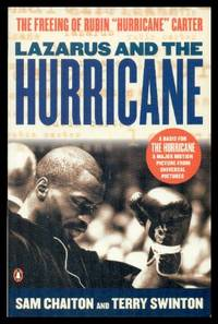 LAZARUS AND THE HURRICANE - The Freeing of Rubin Hurricane Carter